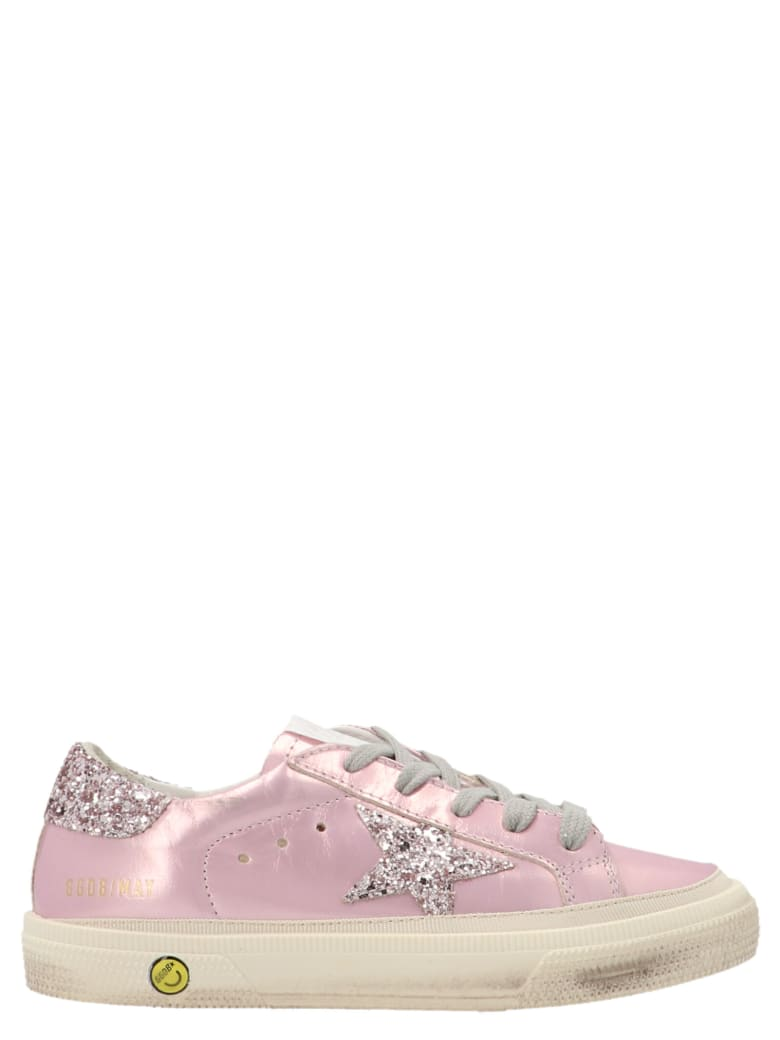 Golden Goose 'may' Shoes - Pink