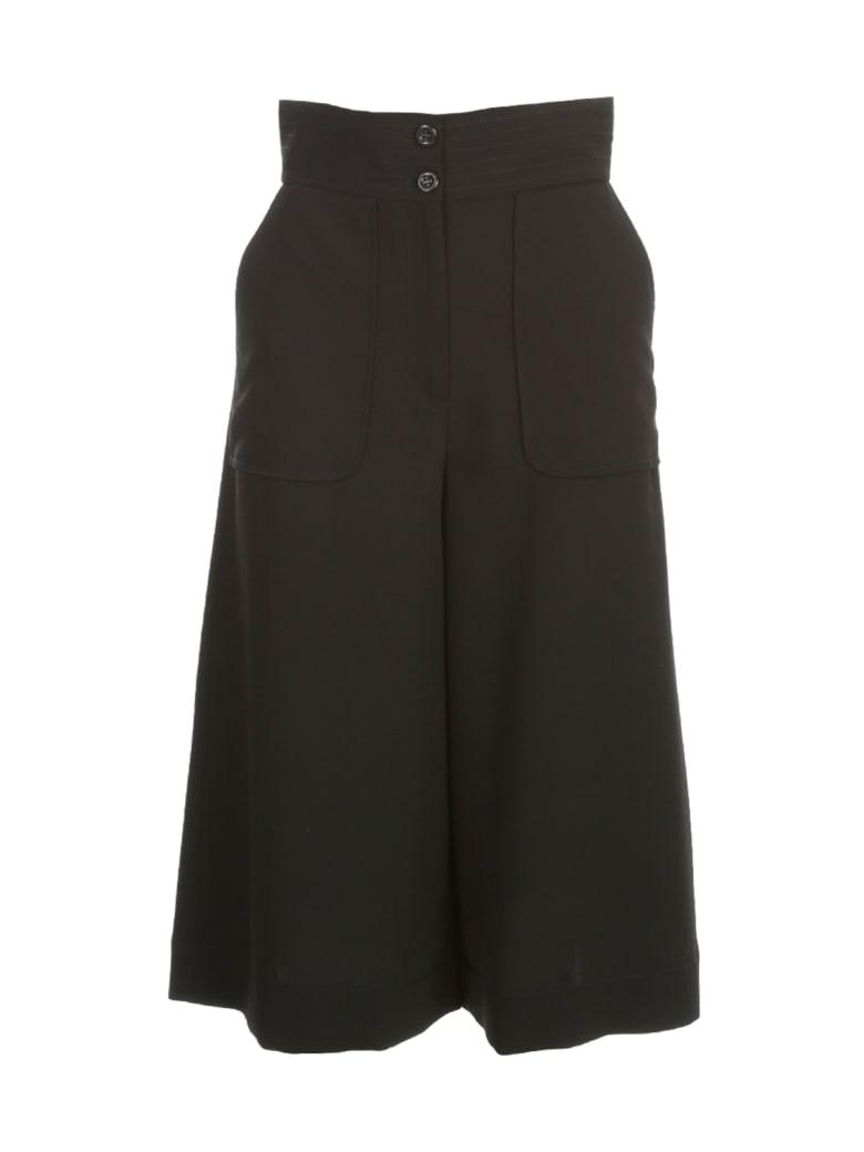 See by Chloé Skirt Pants - Black