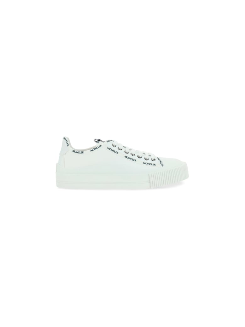 Moncler Sneakers - White