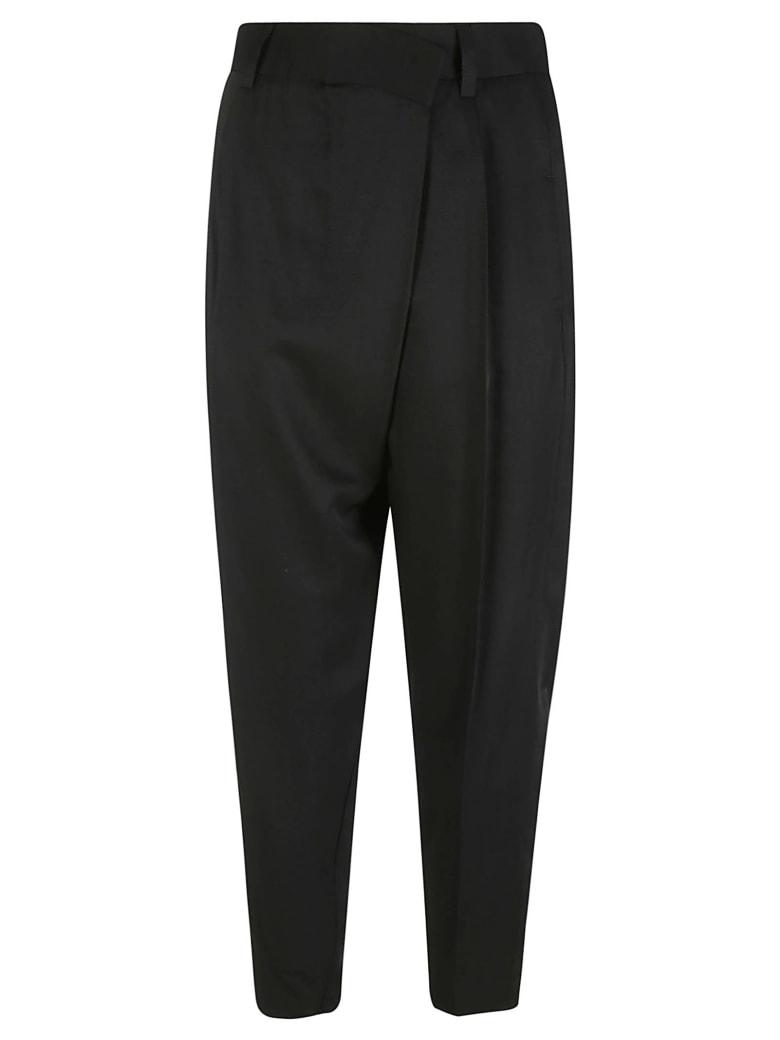 Tela Hamilton Trousers - Black
