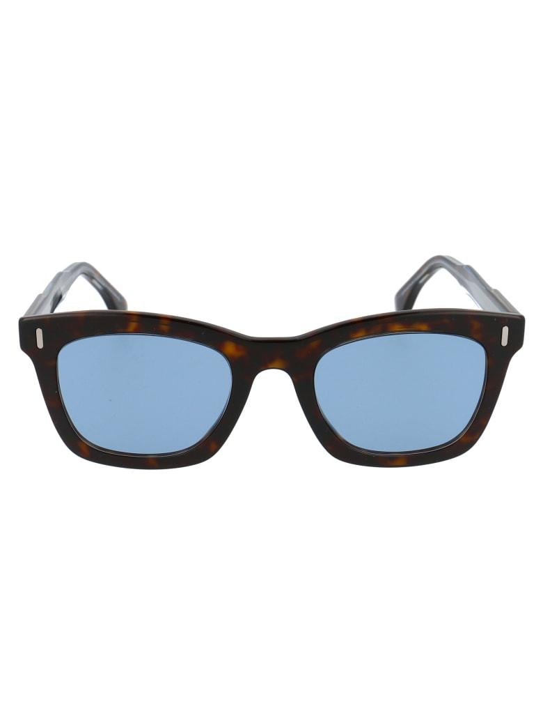Fendi Ff M0101/s Sunglasses - IPRKU HAVANA BLUE