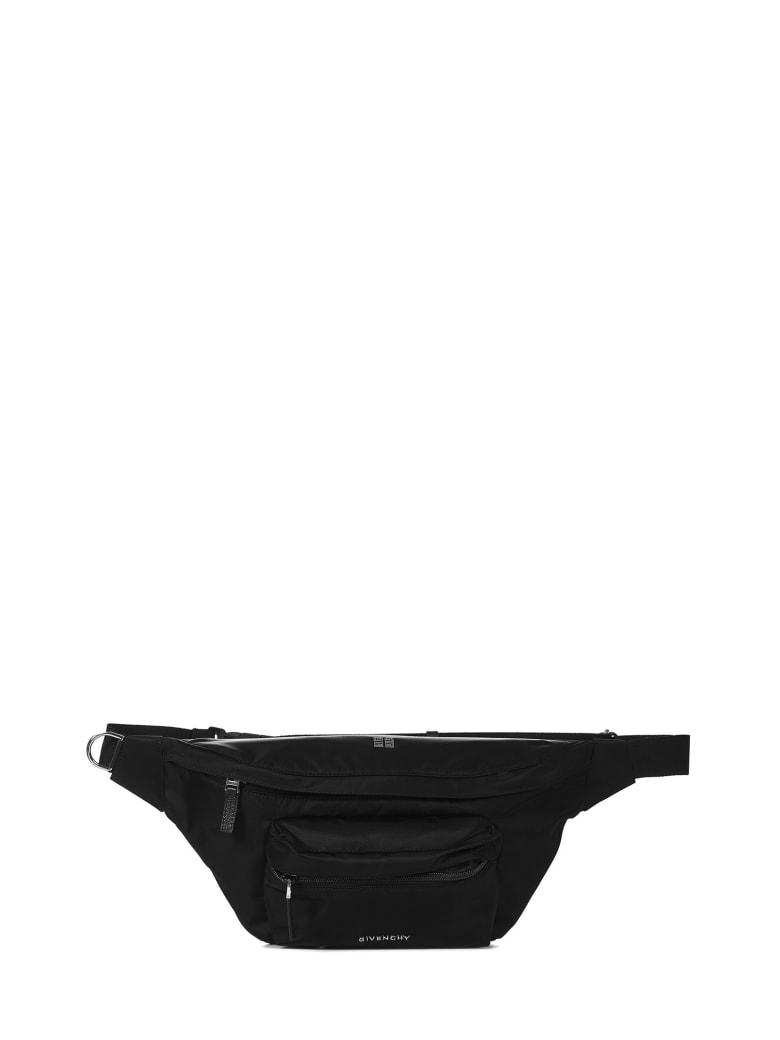 Givenchy Essentiel U Belt Bag - Black