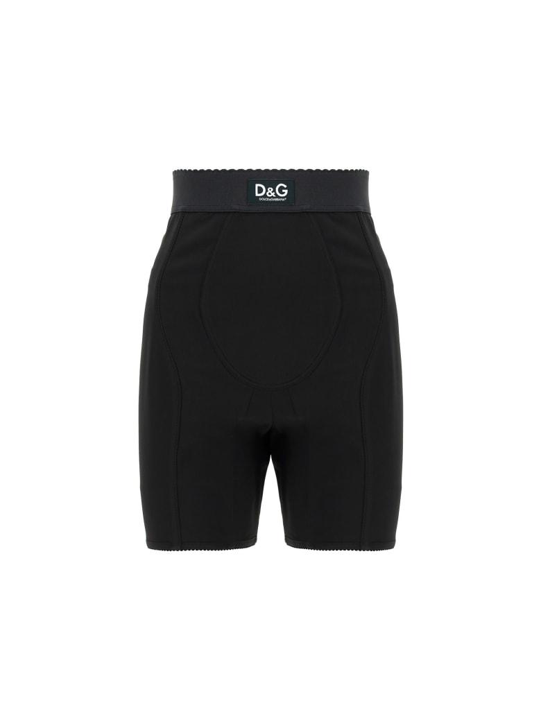 Dolce & Gabbana Shorts - Nero
