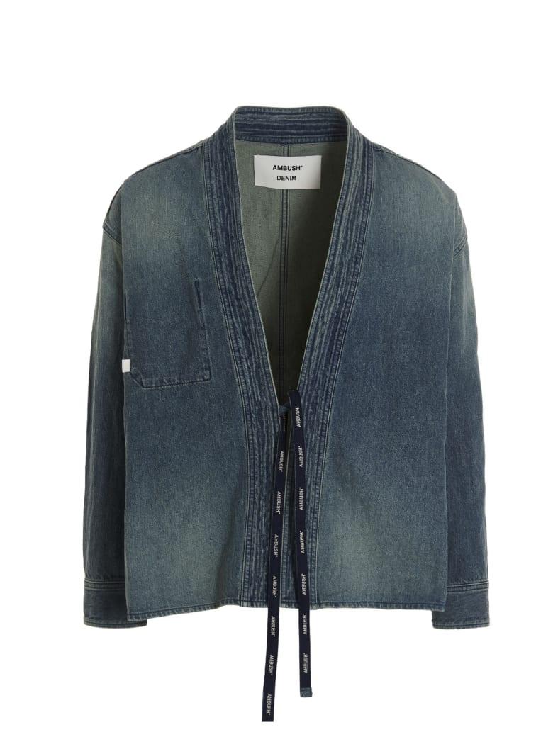 AMBUSH Jacket - Blue