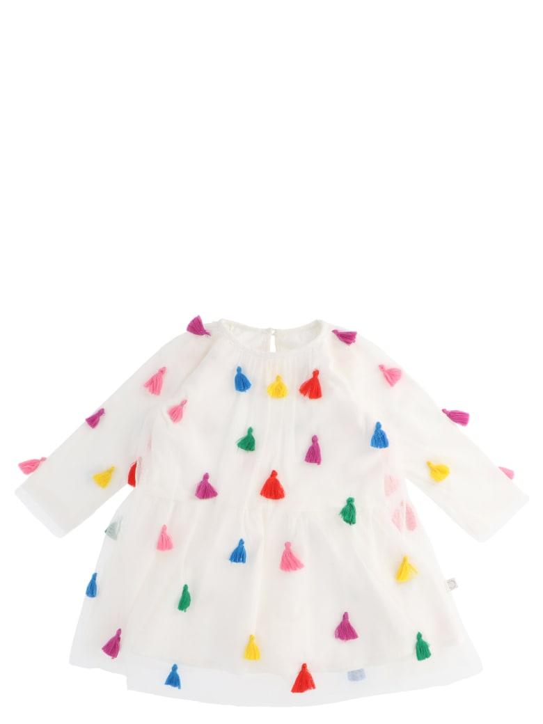 Stella McCartney 'tassels' Dress - Multicolor