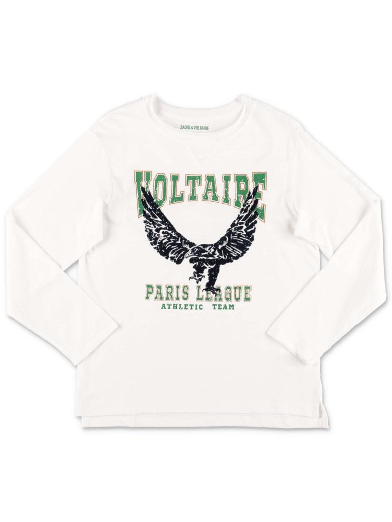 Zadig & Voltaire T-Shirt - Bianco