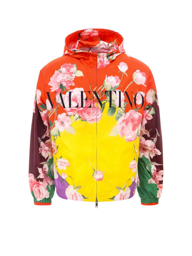 Valentino Jacket - Multicolor
