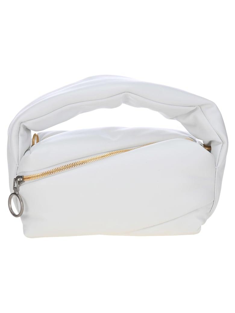 Off-White Off White Pump Pouch - WHITE