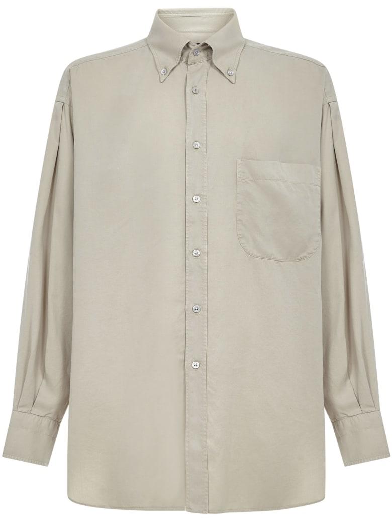 Tom Ford Shirt - Beige