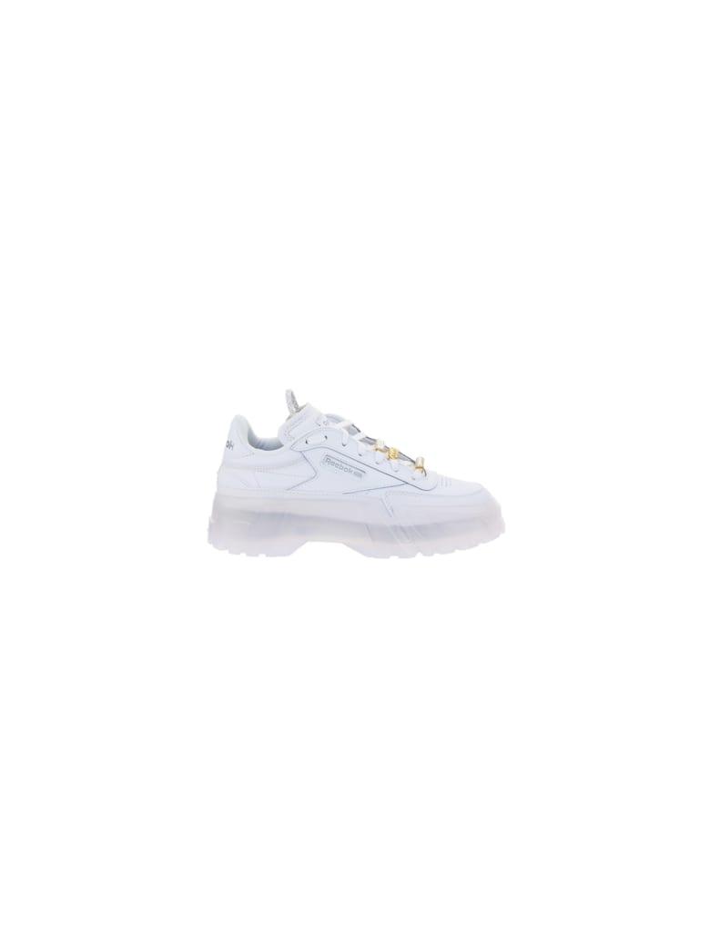 Reebok Club C Cardi Sneakers - Ftwr white