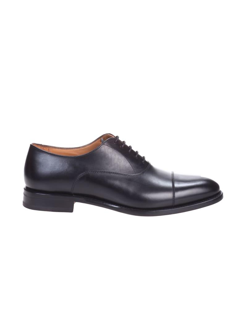 Berwick 1707 Berwick shoes - Nero