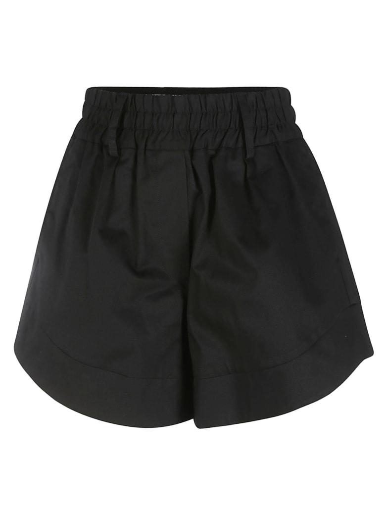 Tela Wide Fit Shorts - Black