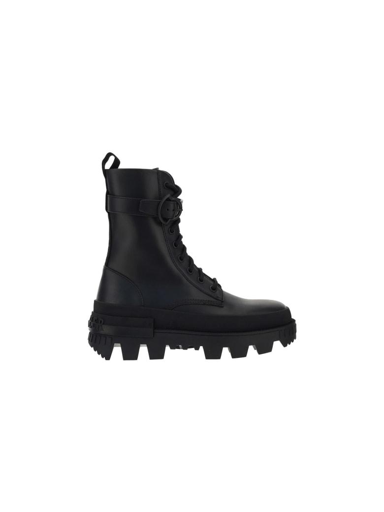 Moncler Carinne Boots - Black
