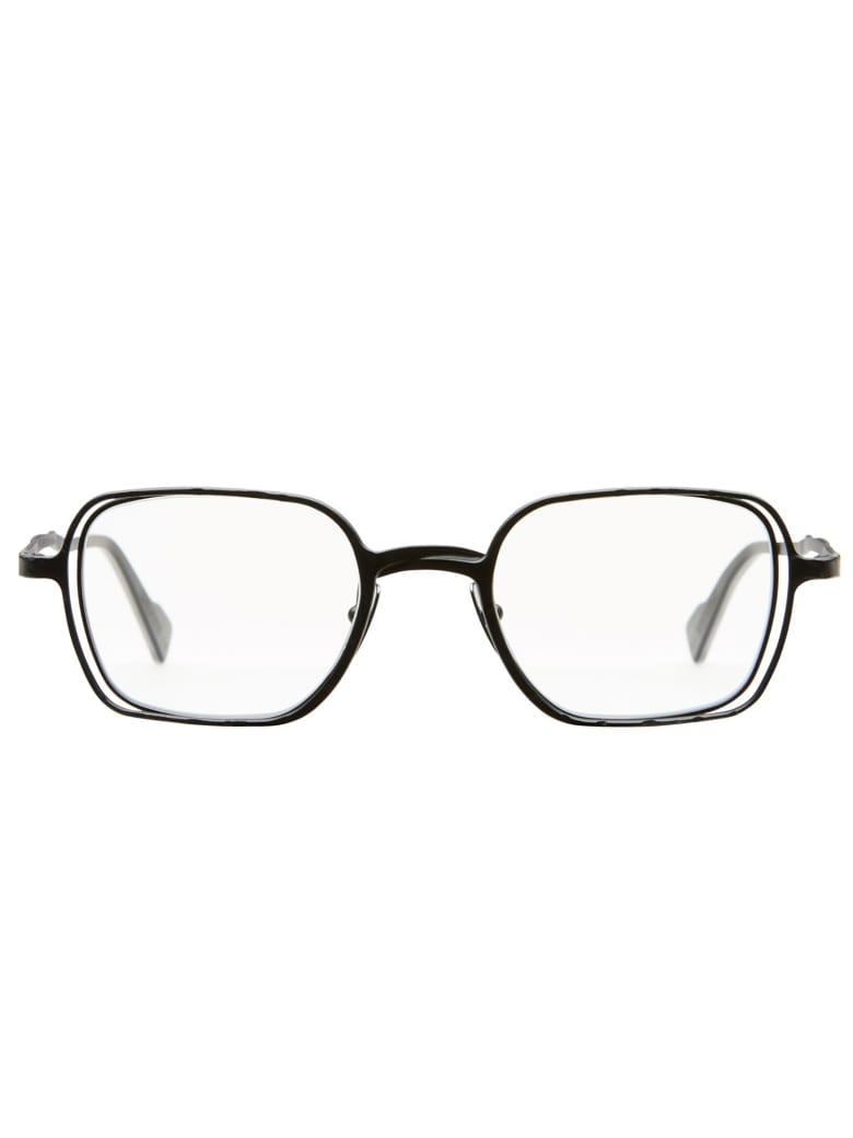 Kuboraum H22 Eyewear - Bm