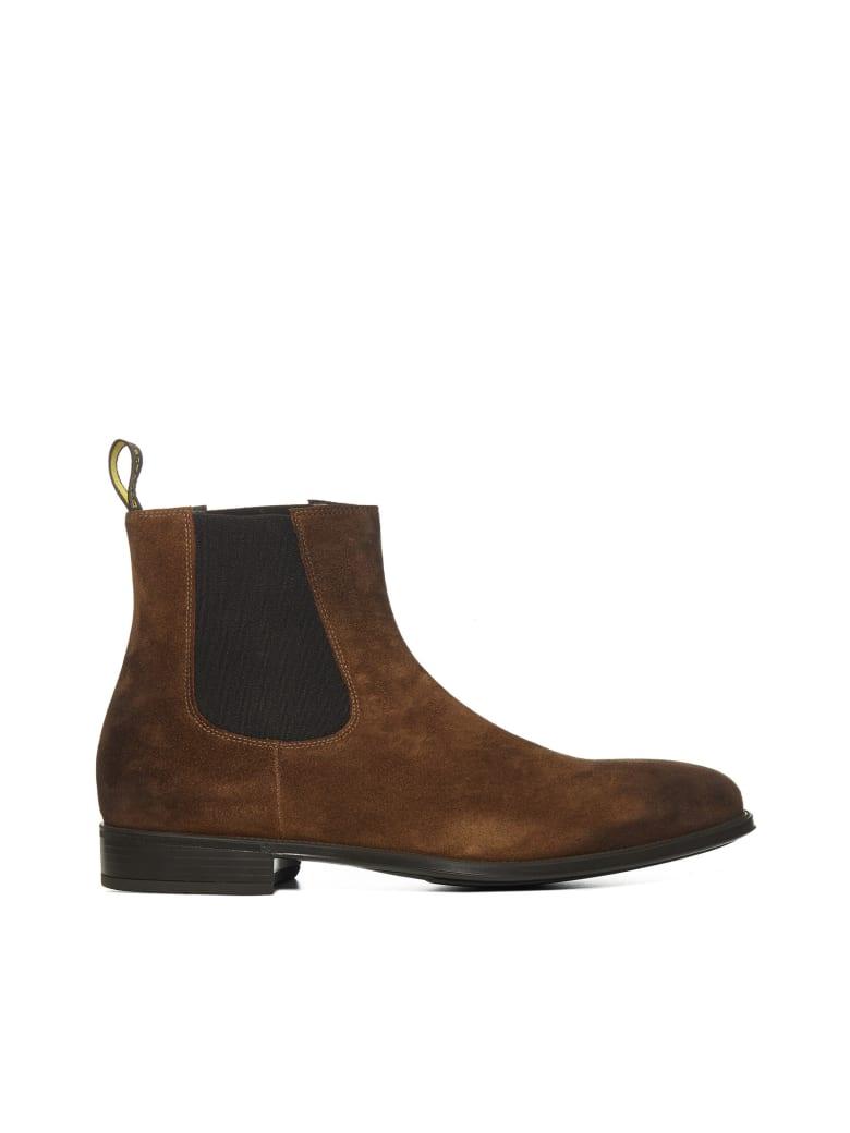 Doucal's Boots - Siena fdo t moro