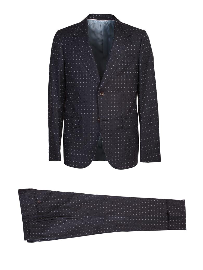Gucci wool dress - Grigio