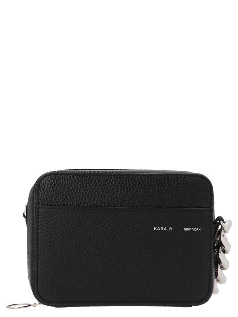 Kara 'universal Chain' Bag - Black