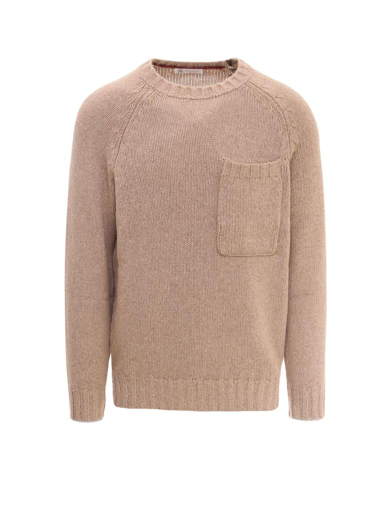 Brunello Cucinelli Sweater - Beige