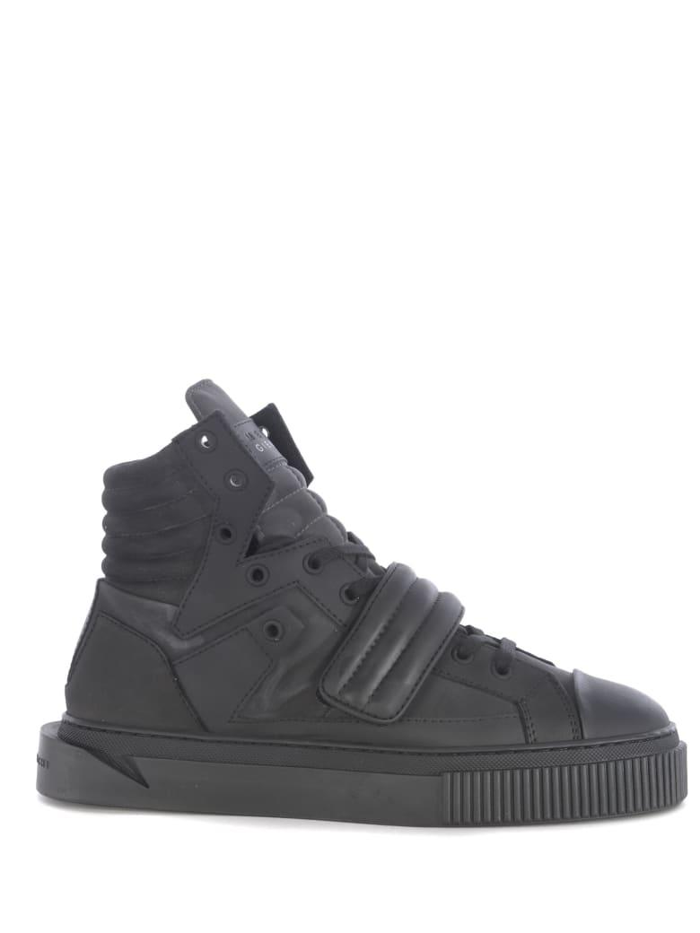 Gienchi Sneakers - Nero