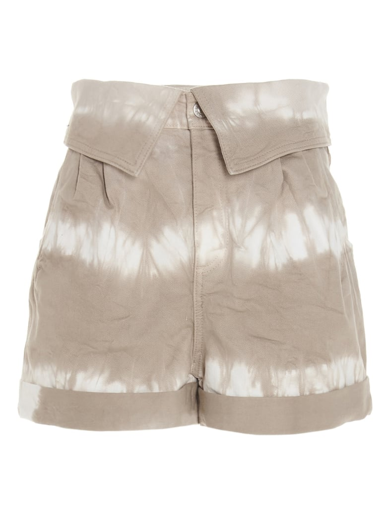 Stella McCartney 'bamboo Safari' Pants - Walnut