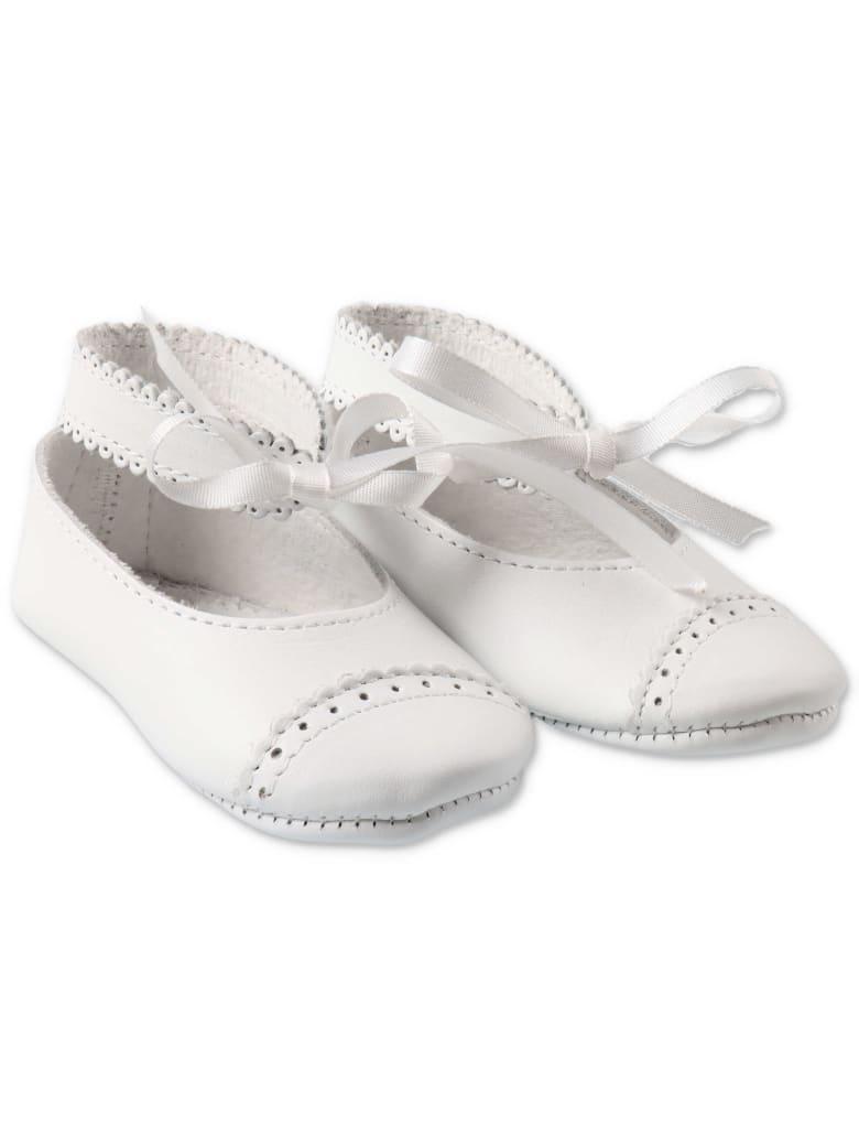 Tartine et Chocolat Shoes - Bianco