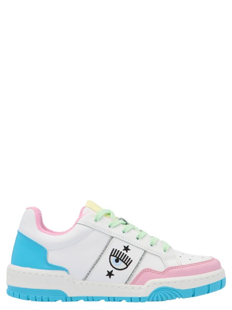 Chiara Ferragni 'cf-1' Shoes - Pink