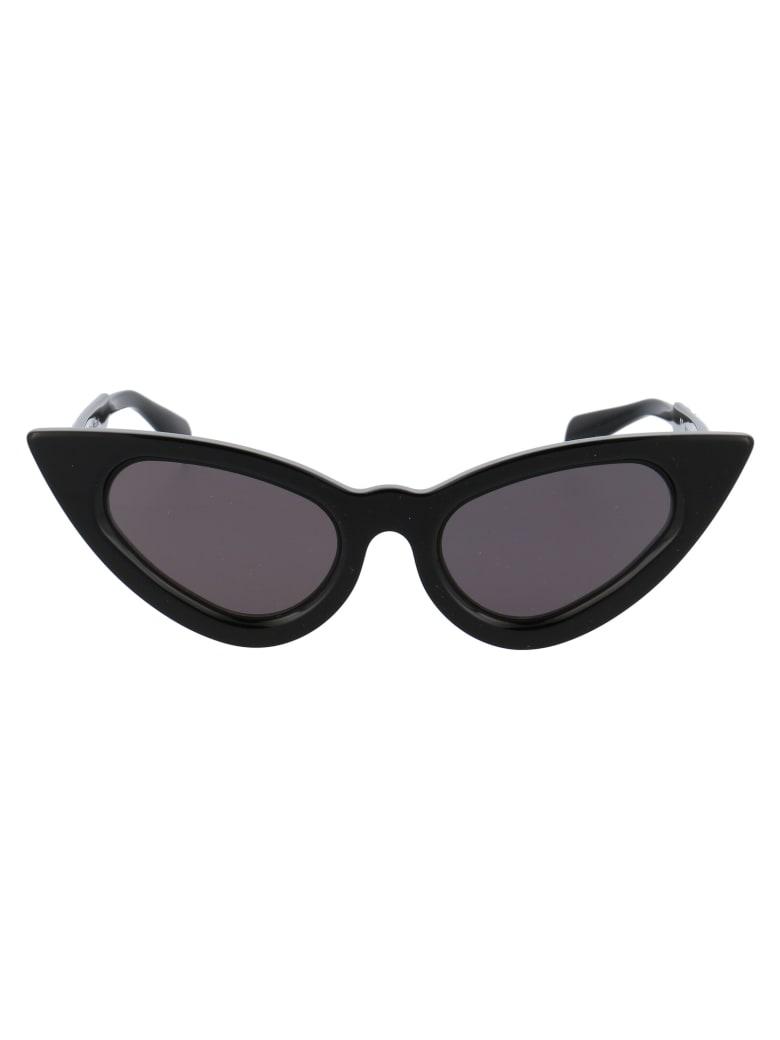 Kuboraum Maske Y3 Sunglasses - BS BLACK