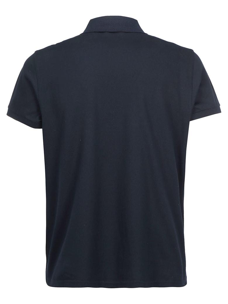 Saint Laurent Polo Shirt - Marine