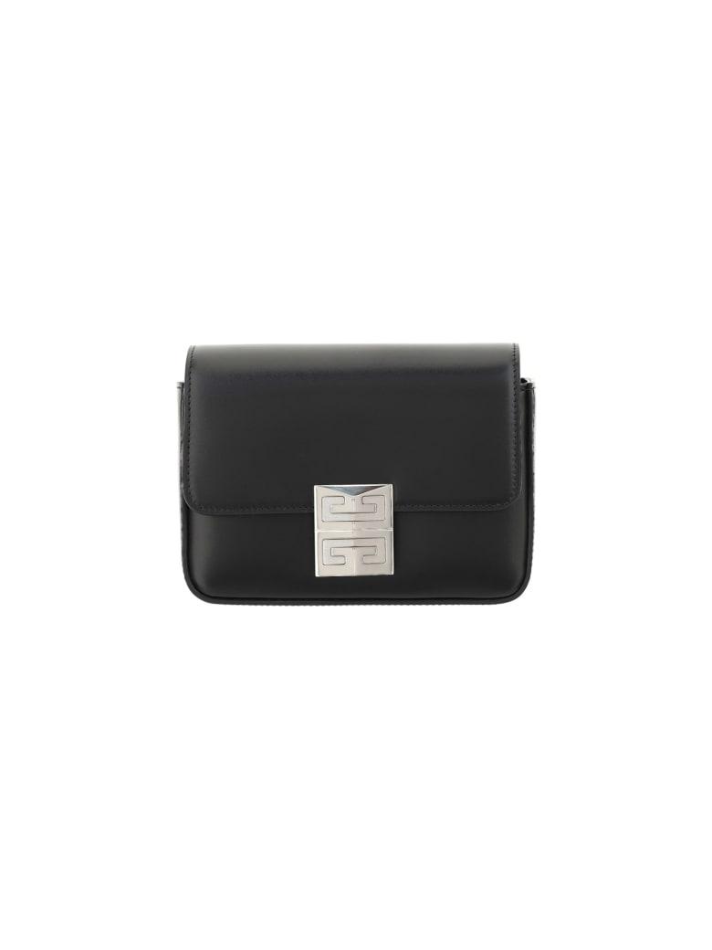 Givenchy 4g Small Crossbody Bag - Black