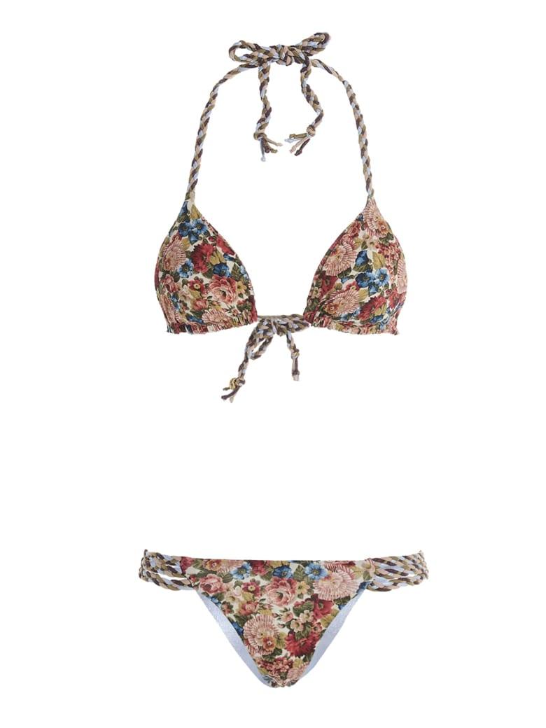Amorissimo 'myriam' Bikini - Multicolor
