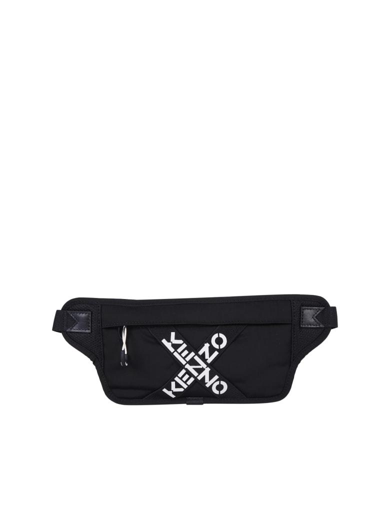 Kenzo Belt Bag - Nero
