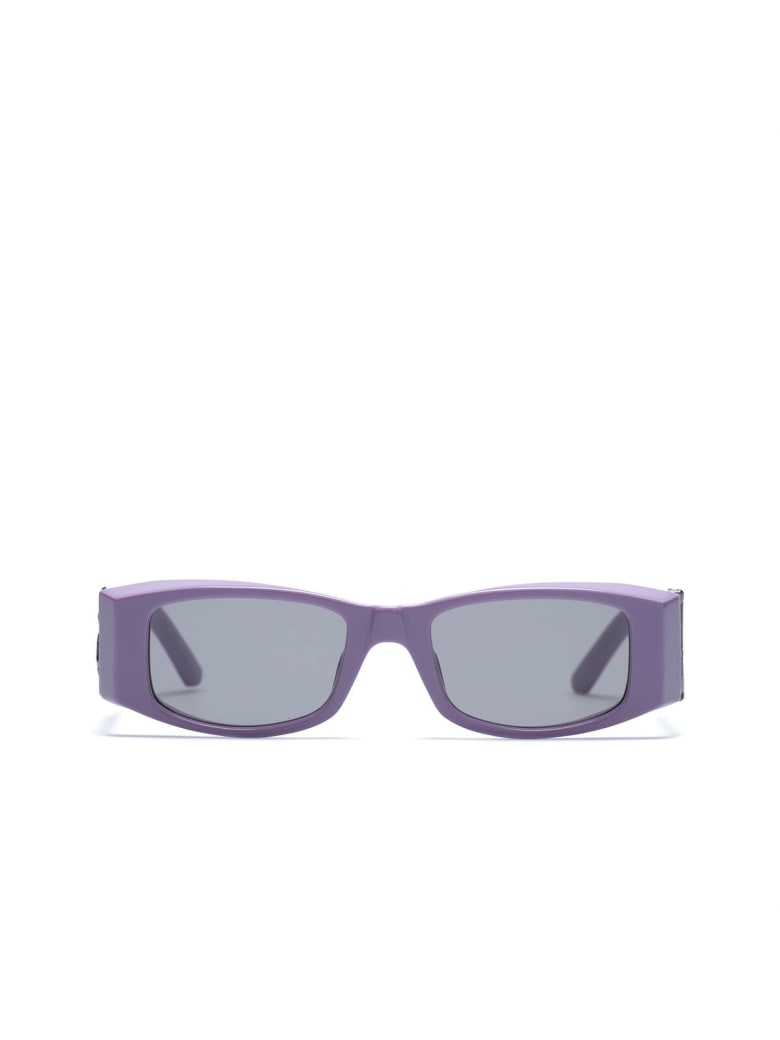 Palm Angels Angel Sunglasses - Viola