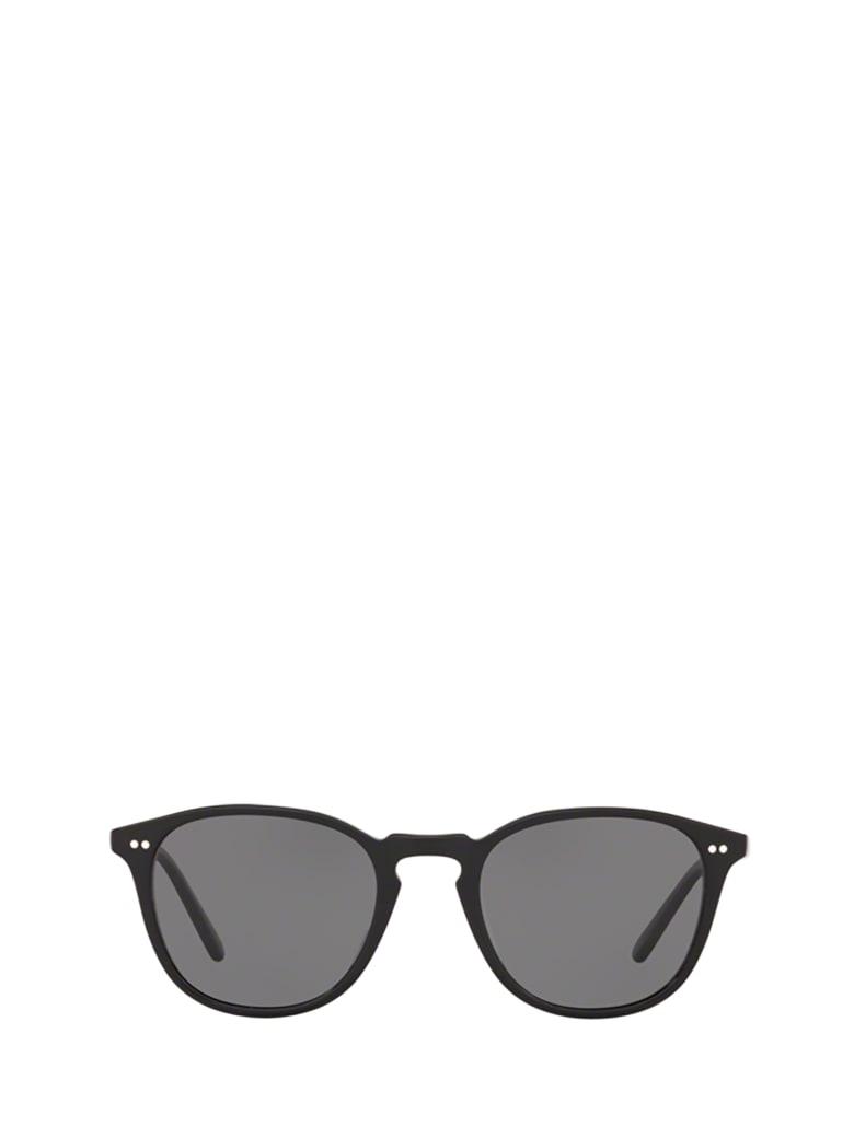 Oliver Peoples Oliver Peoples Ov5414su Black Sunglasses - Black