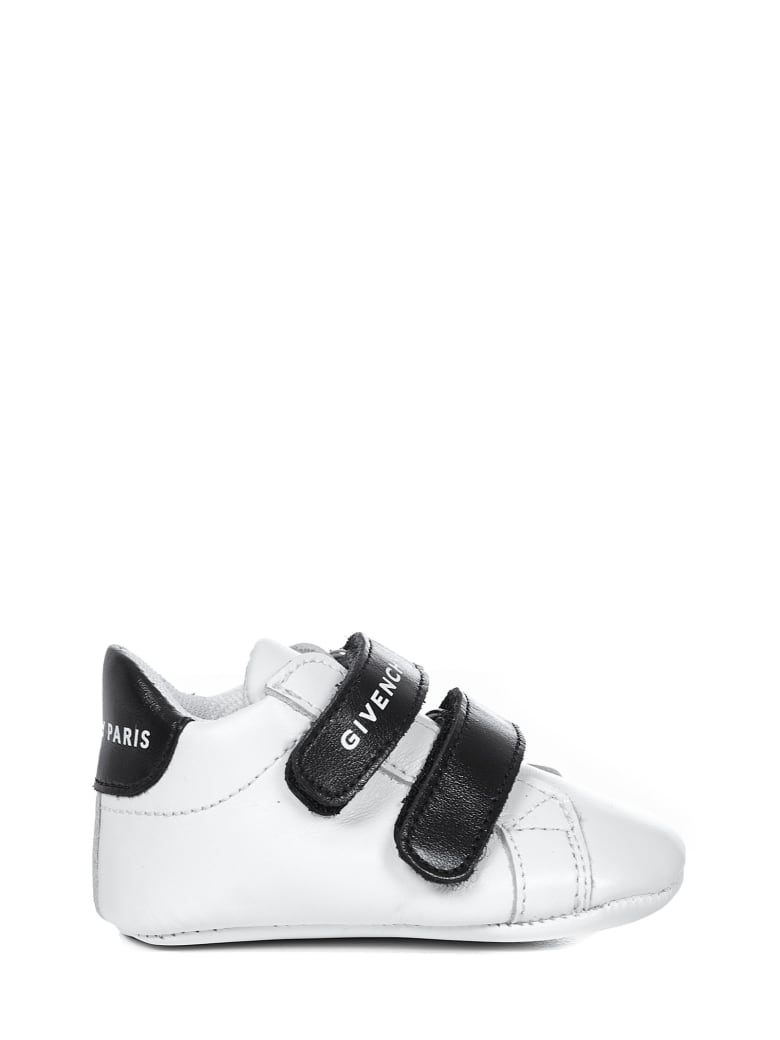 Givenchy Kids Sneakers - White