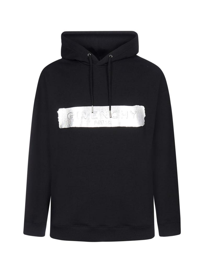 Givenchy Fleece - Black
