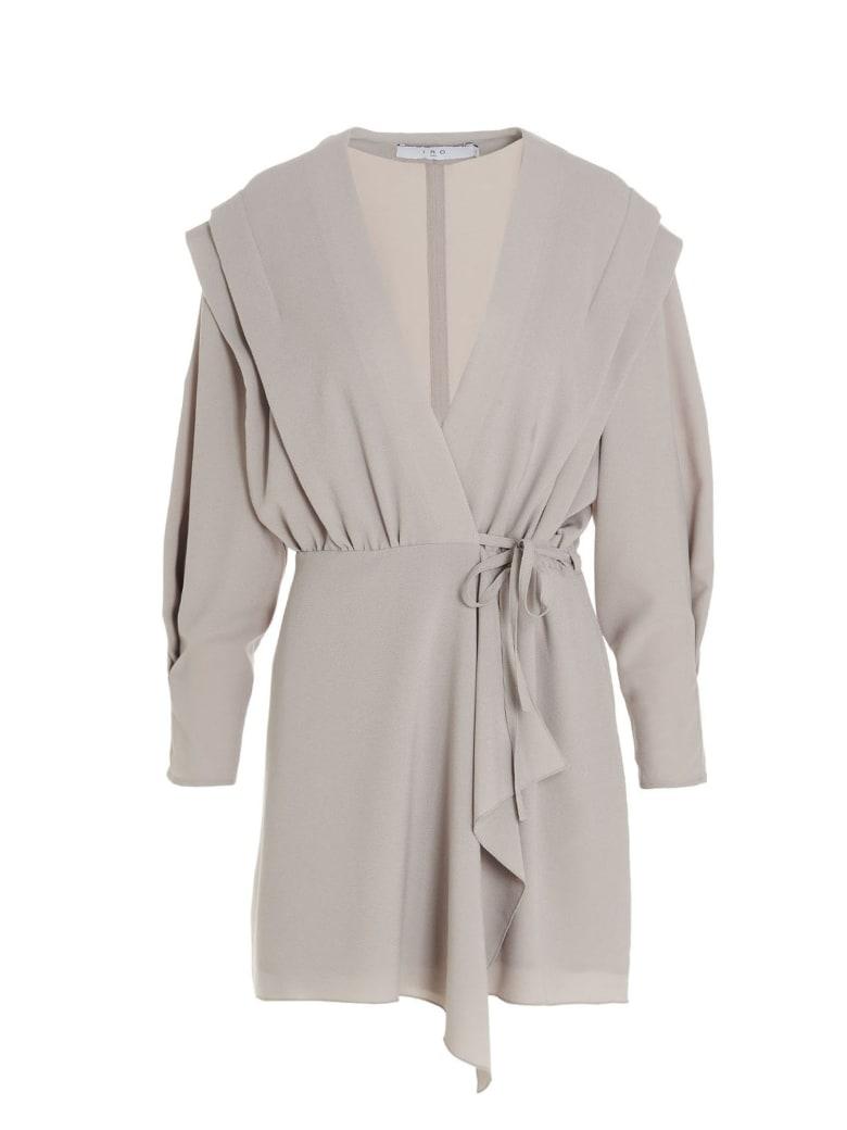 IRO 'rixton' Dress - Grey