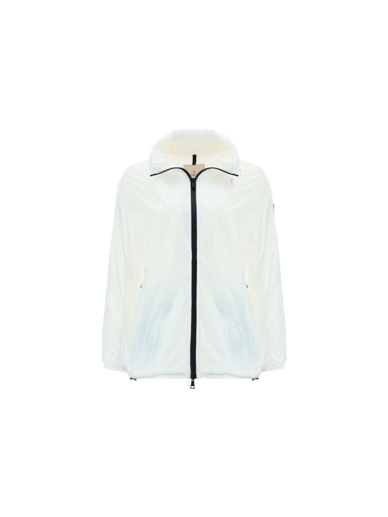 Moncler Melucta Jacket - Panna