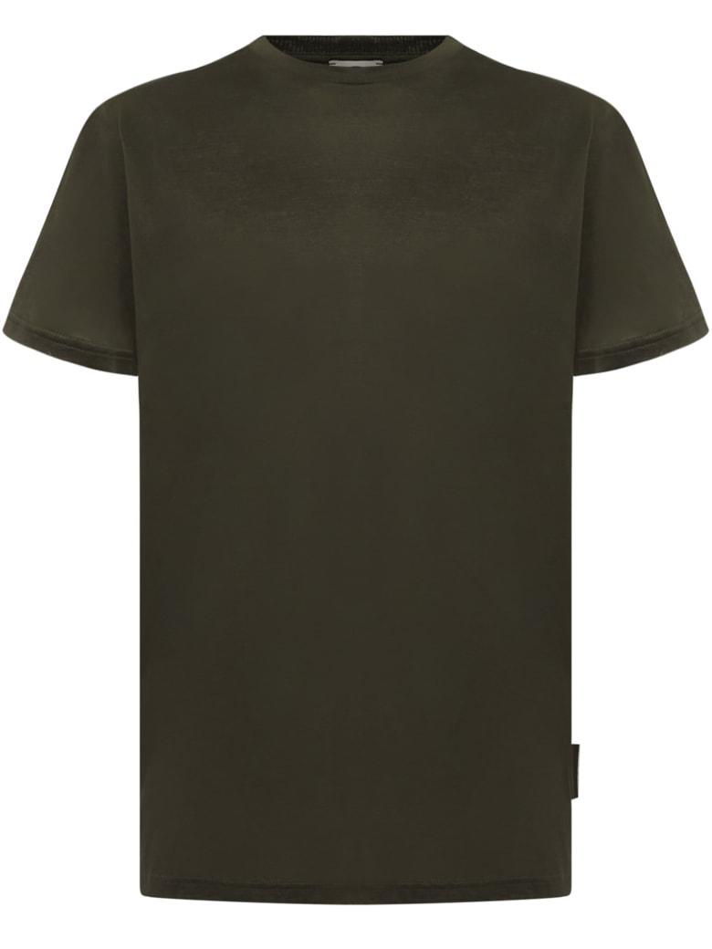 Low Brand T-shirt - Green