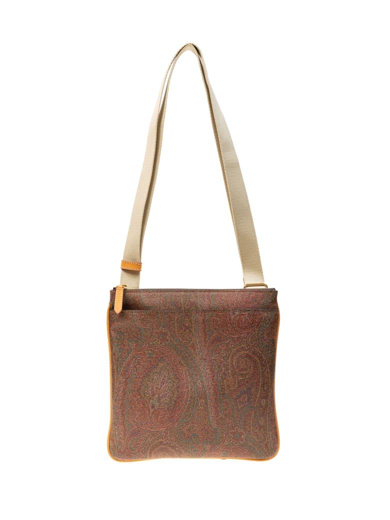 Etro shoulder bag made - Fantasia