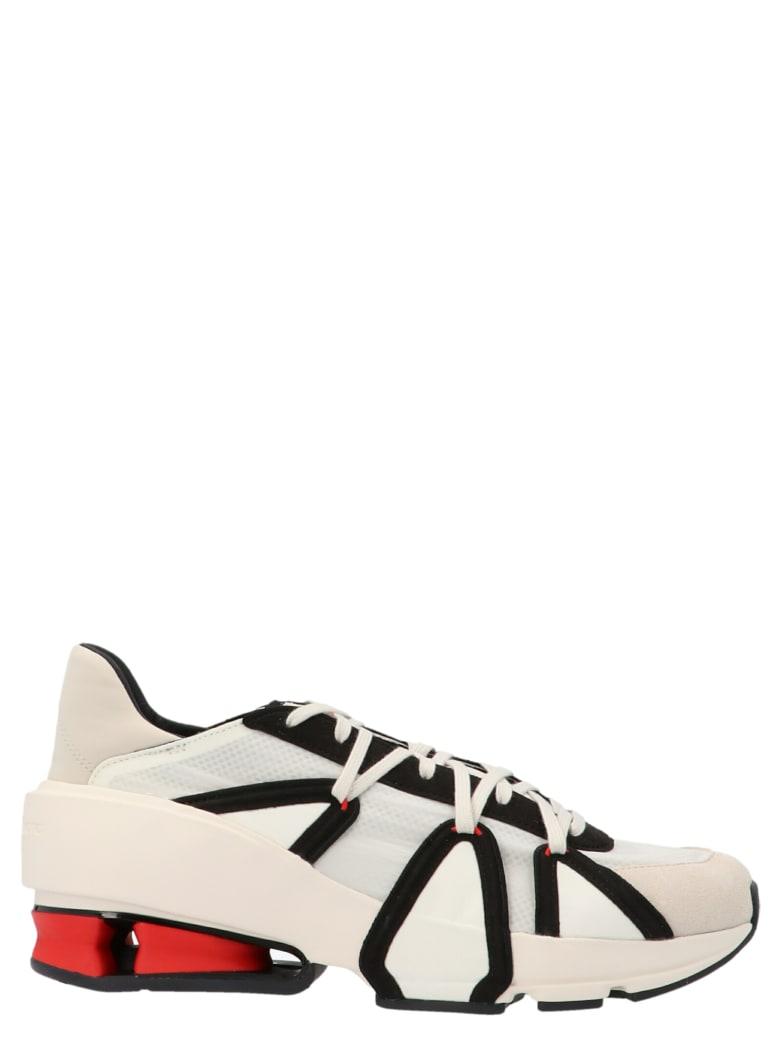 Y-3 'sukui Iii' Shoes - Multicolor