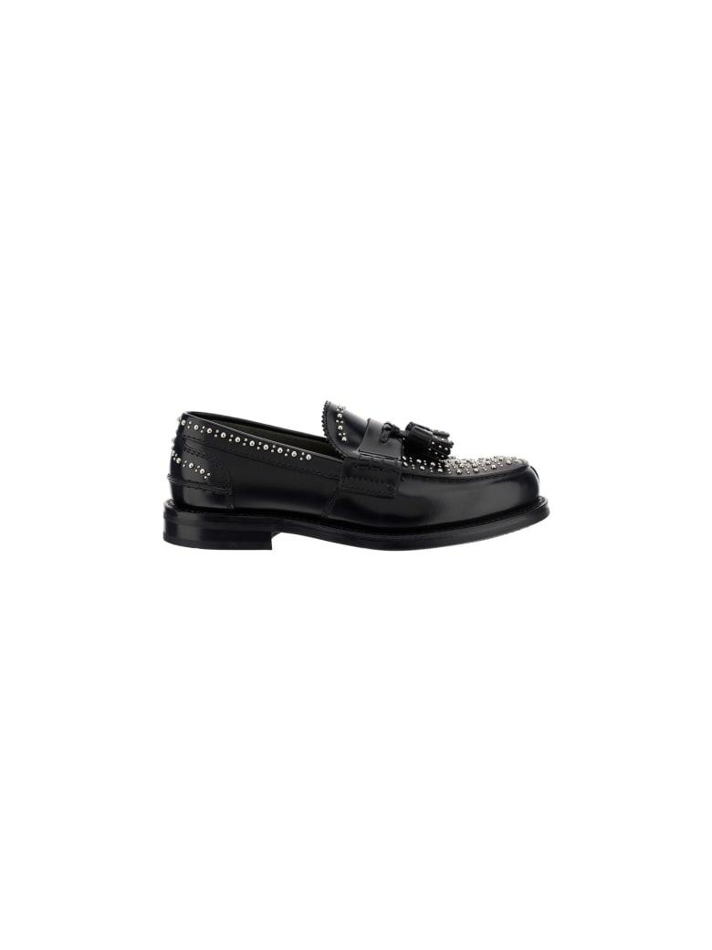 Church's Churchs Loafers - Black