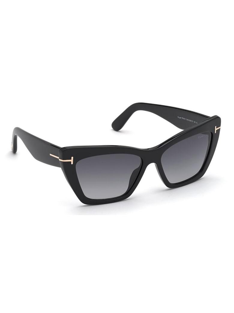 Tom Ford FT0871 Sunglasses - B
