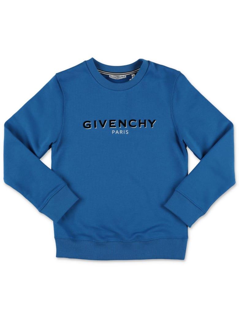 Givenchy Sweater - Blu