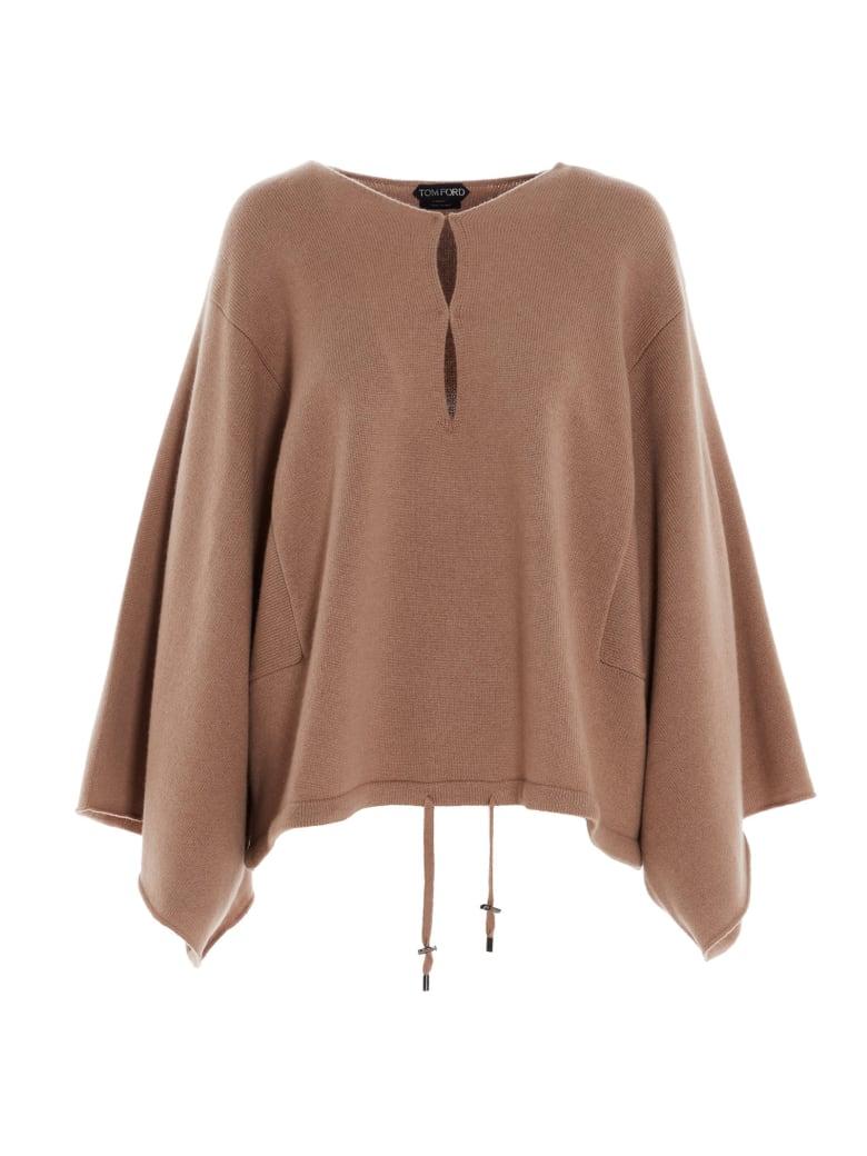 Tom Ford Sweater - Beige