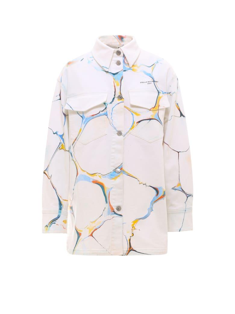 Stella McCartney Shirt - White