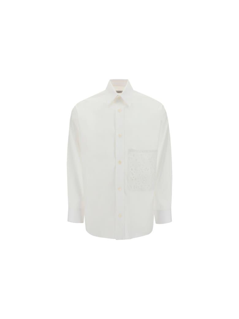 Valentino Shirt - Bianco