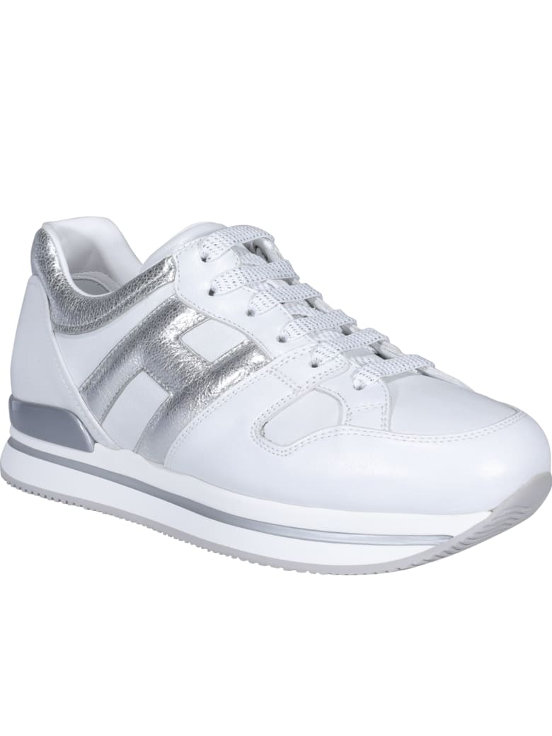 Best price on the market at italist | Hogan Hogan H222 Sneakers
