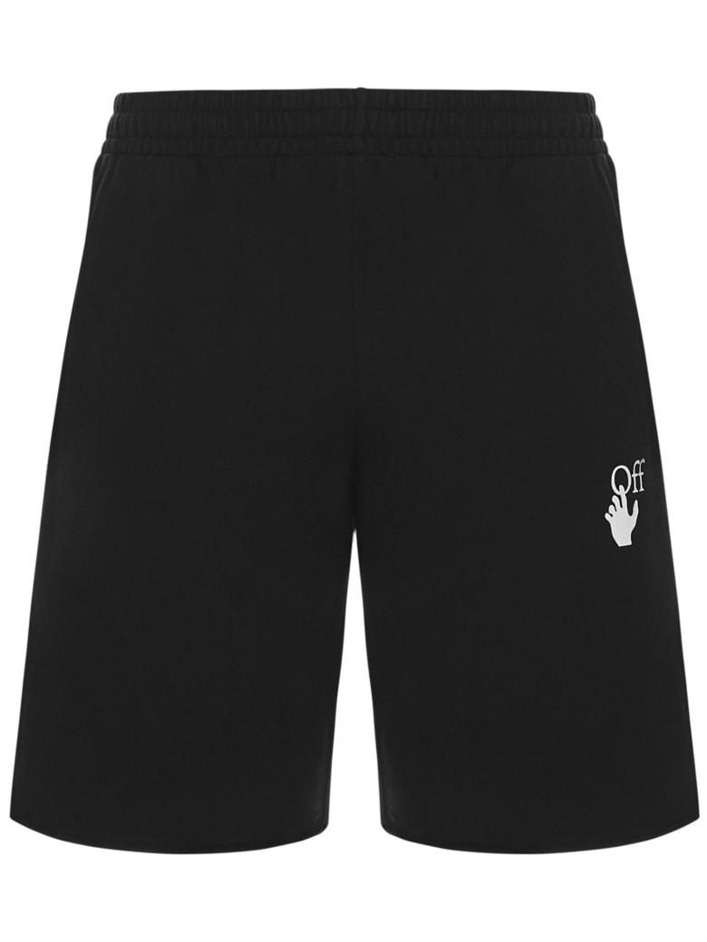 Off-White Shorts - Black