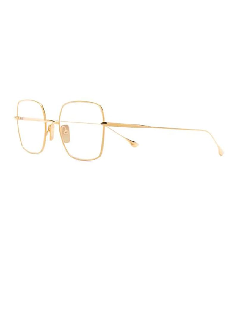 Dita DTX523/50/04 CEREBAL Eyewear - Yellow Gold