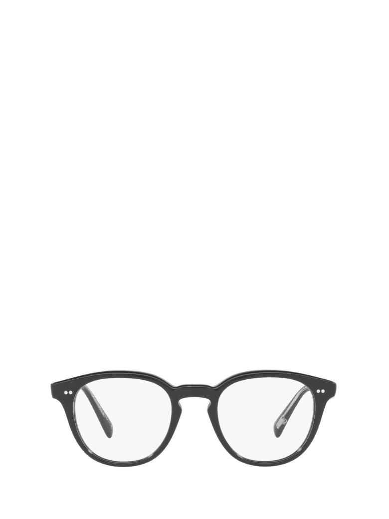 Oliver Peoples Oliver Peoples Ov5454u Black Glasses - Black